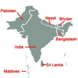South Asian Connection Portal For South Asian Christians